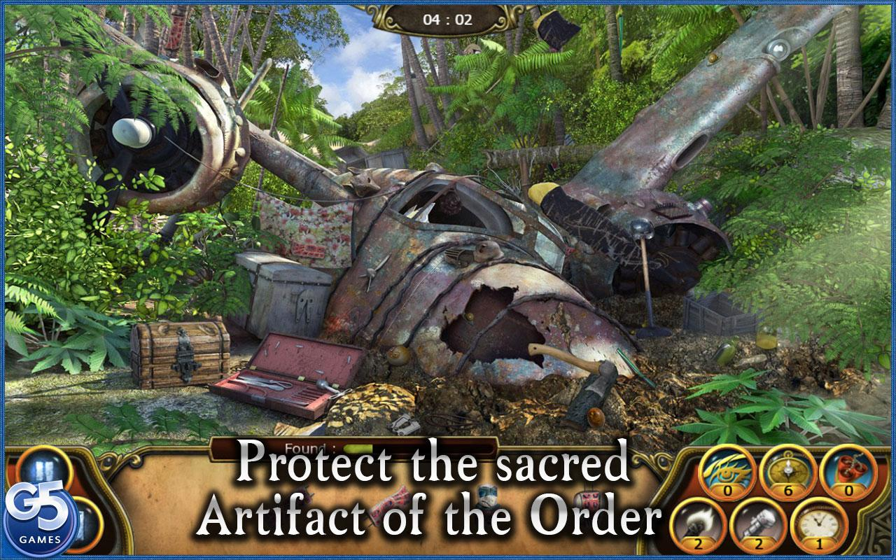 Download The Secrete Society 1.10 Mod Apk loaded with Unlimited coins, gems & Energy.