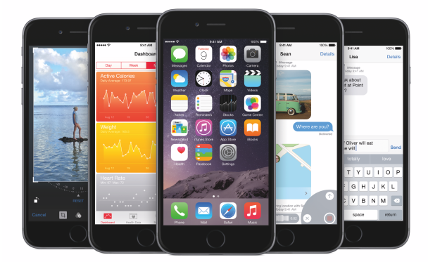 iOS-8.1