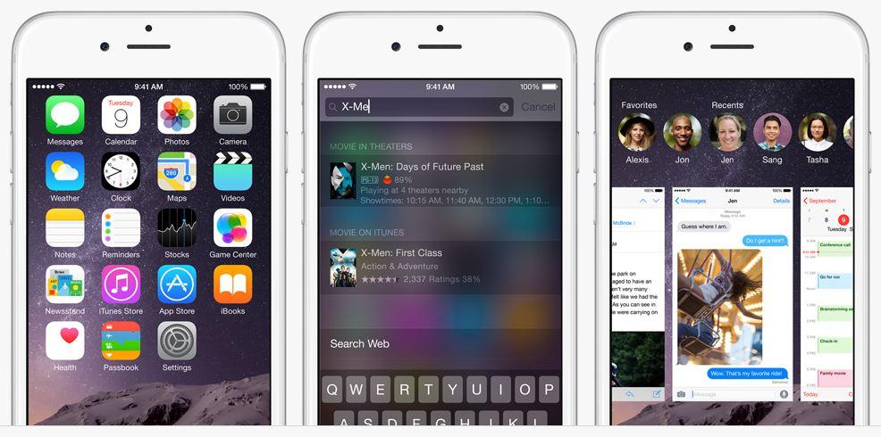 Download iOS 8.1 Beta 2 ipsw here. [ Direct Download Links, Torrent Links]