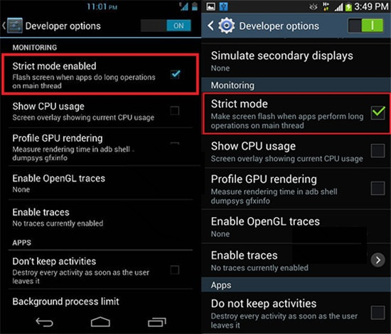 strict-mode-on-Galaxy-S4-and-Nexus-4