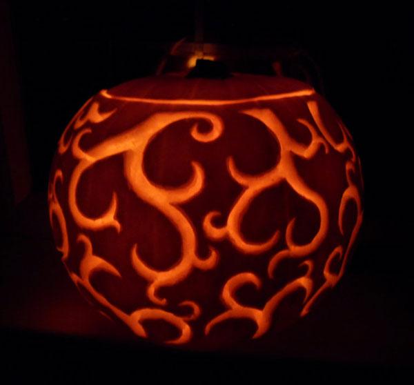 home media swirly pumpkin stencils swirly pumpkin stencils
