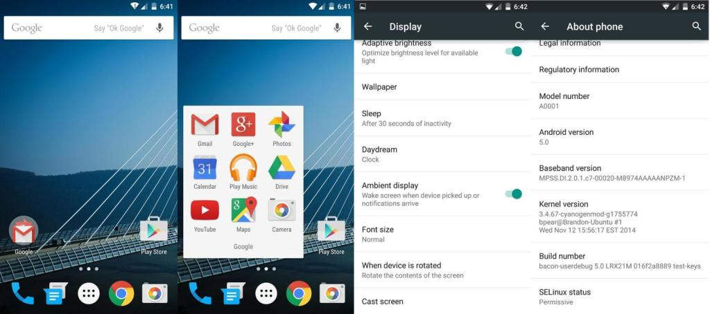 how to make sd card writable in android lollipop