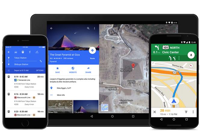 Google_Maps_9.0_Apk