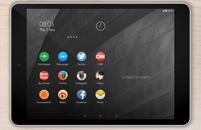 Nokia N1 tab