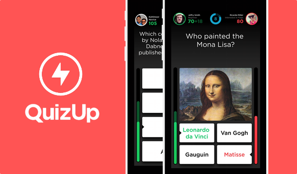QuizUp for PC Download ( Windows – Mac )