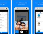 Download Facebook Messenger apk