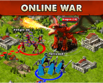 Game of War - Fire Age for PC Download ( Windows 8,8.1,7,Xp - Mac )