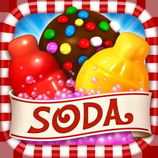 Crush Soda Saga v1.26.24 Mod APK