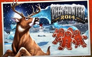 Deer Hunter 2014 2.8.1 Mod APK