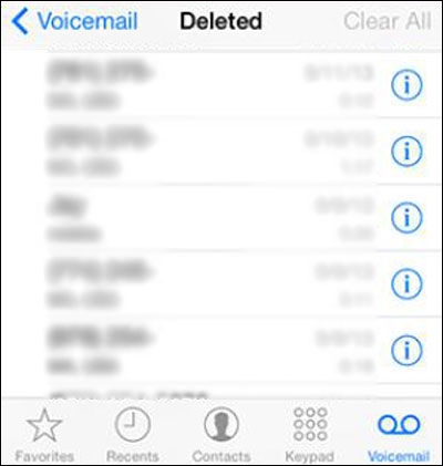 how to delete your facetime history on mac