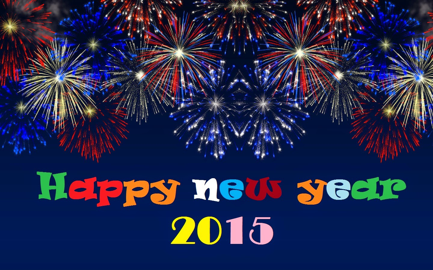 Top 10 hd happy new year 2015 wallpapers axeetech for Wallpaper ideas 2016