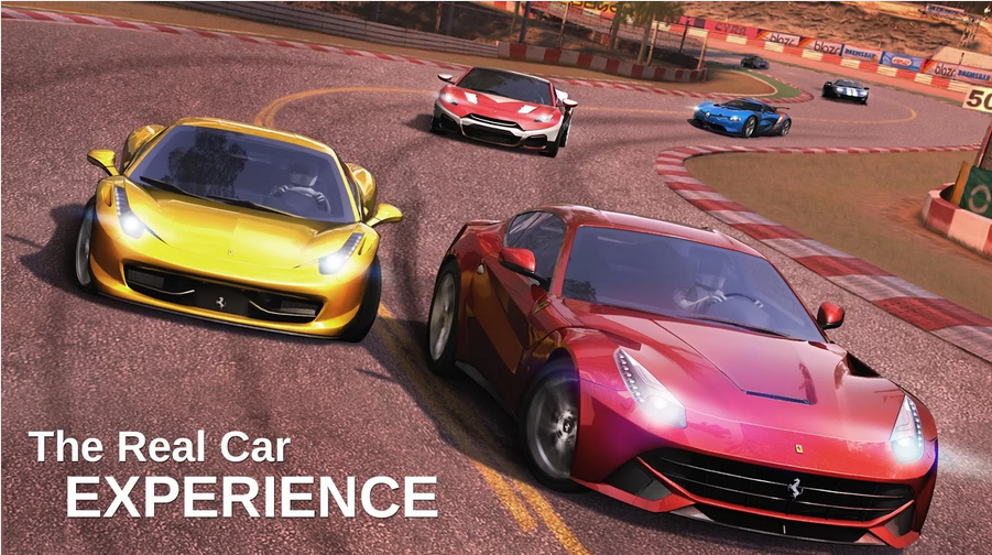 Download GT Racing 2 1.5.0 MOD APK