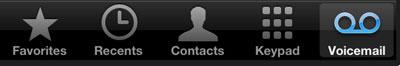 Voicemail-menu-in-iPhone