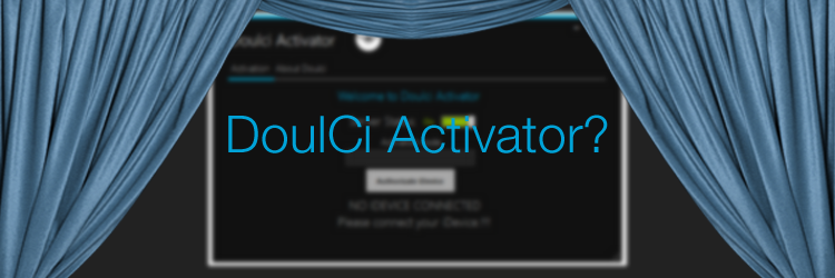 doulci activator v3.0 and key/code