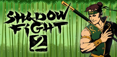 Shadow Fight 2 1.8.0 Mod APK+Data