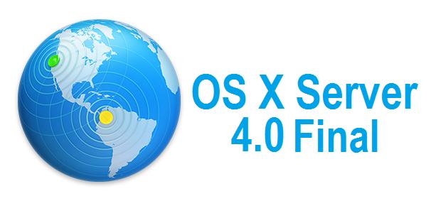 Download OS X Server 4.0 (14S333) Final Update .DMG File via Direct Links