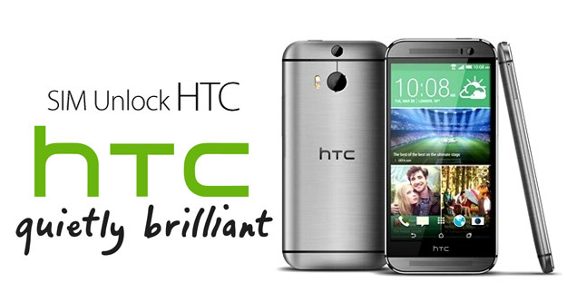 How to Carrier SIM Unlock HTC Phones Including HTC One M8 – Tutorial & Guide