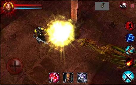 Demons & Dungeons 1.7.1 MOD APK