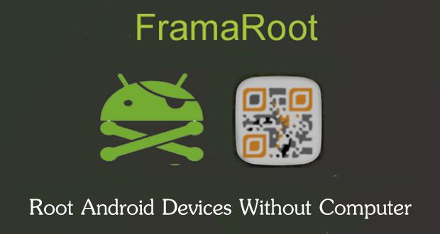 Cara Root Samsung Galaxy V dengan Tanpa PC