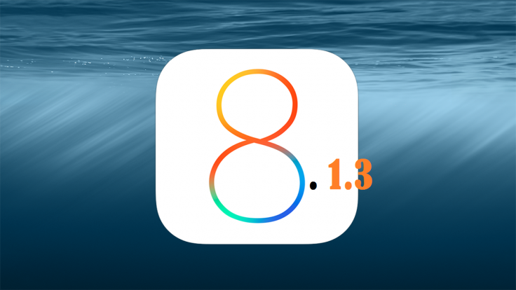 ios-8-1-3-bug-fix-update-under-testing-suggests-leaked-server-logs