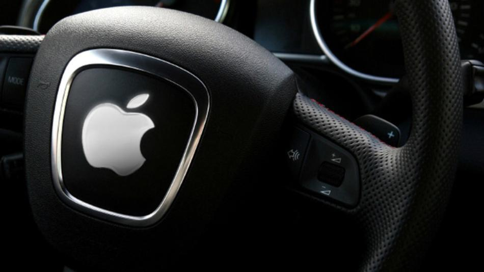 The Next Great Apple Project Is an Electric Car, According to WSJ