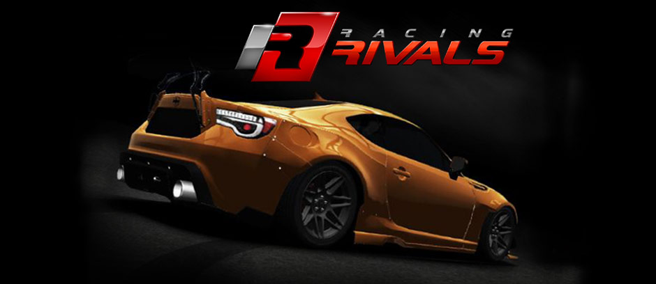 Download Racing Rivals 3.2.1 Mod Apk with Unlimited Money.