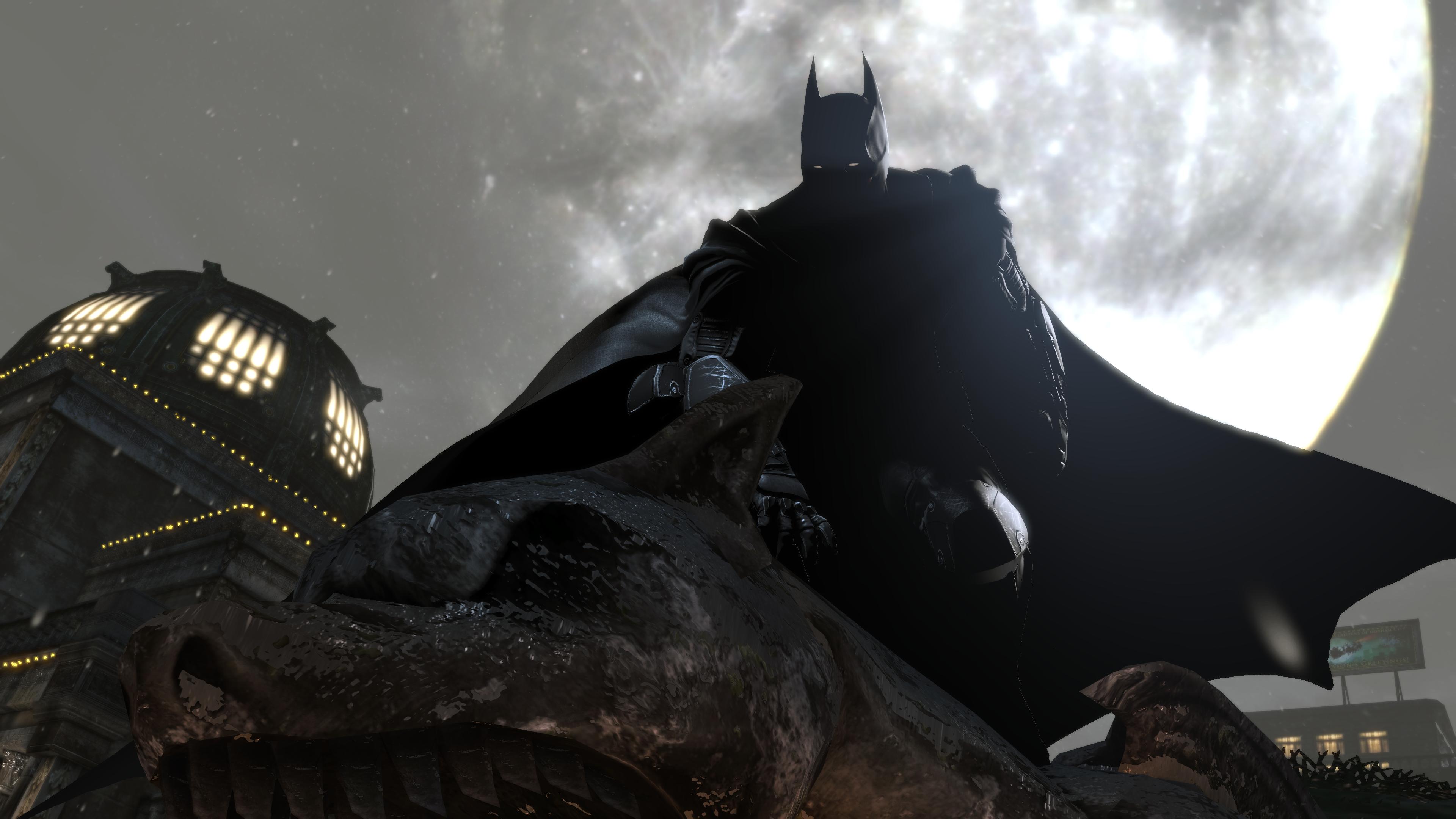 batman arkham origins wp - photo #34