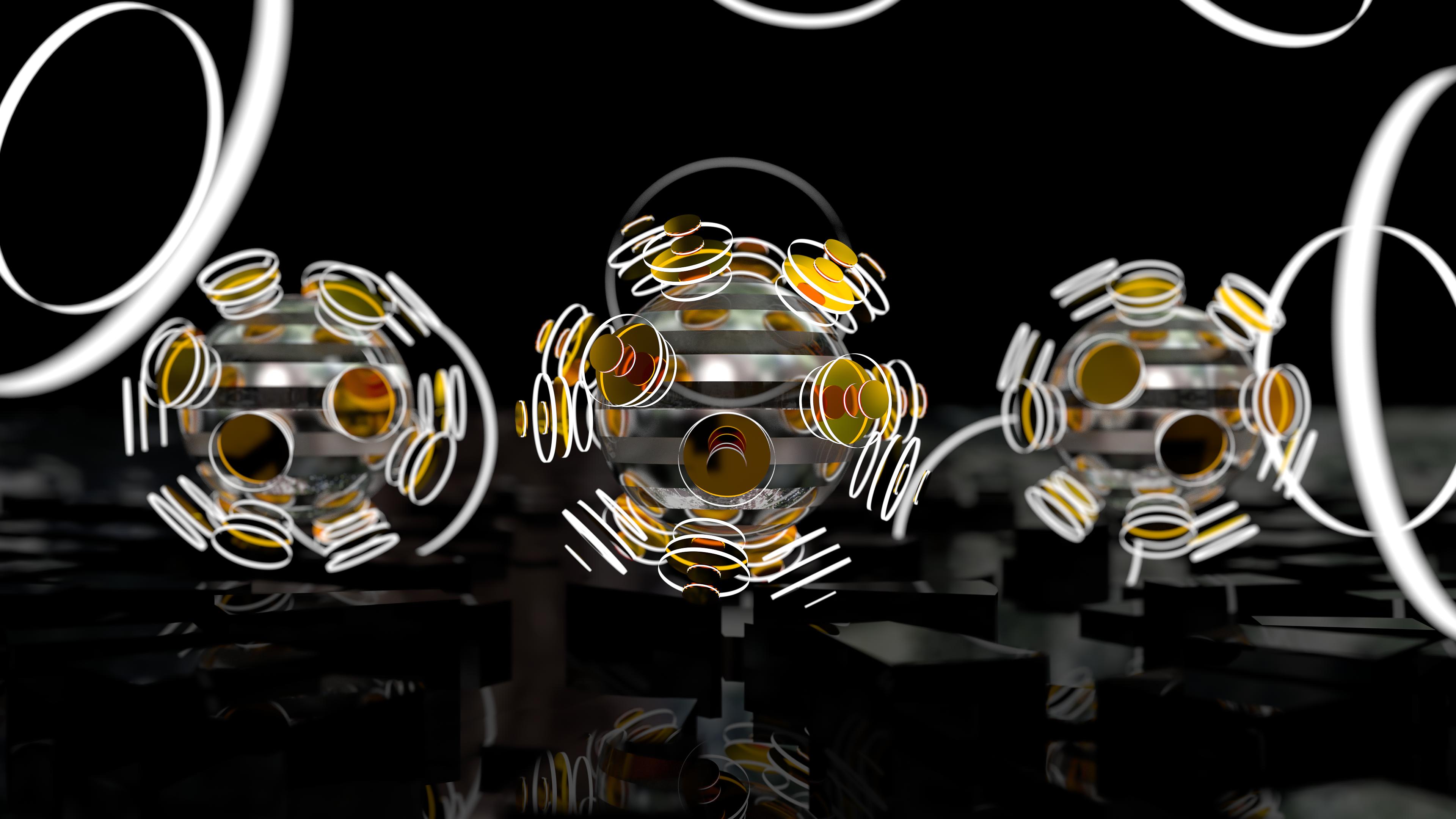 focused_spheres___wallpaper_pack__4k_and_full_hd__by_dario999-d6m4l99