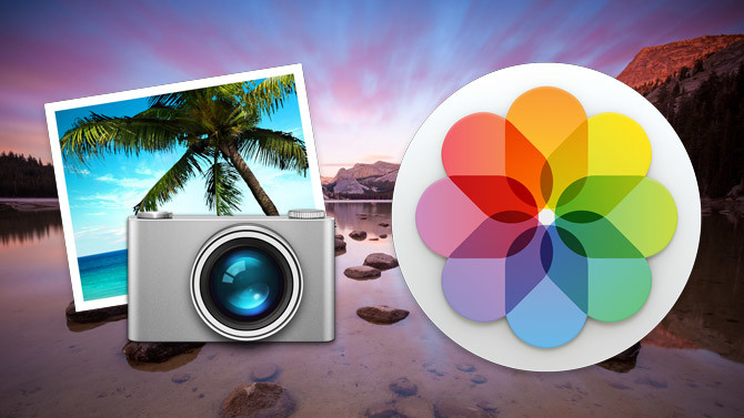 iPhoto is Long Gone for Sure ! Long live photos