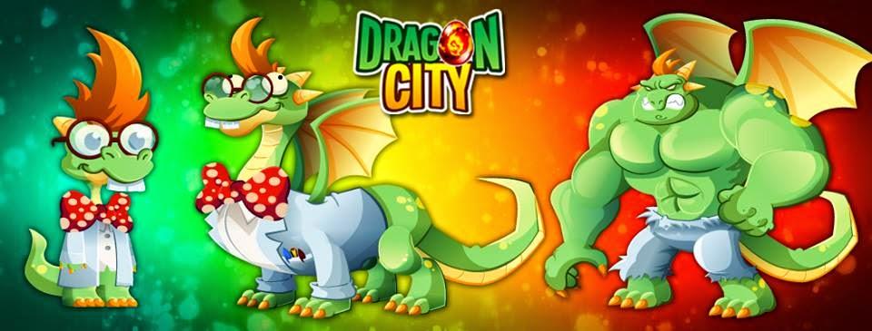 Download dragon city hack