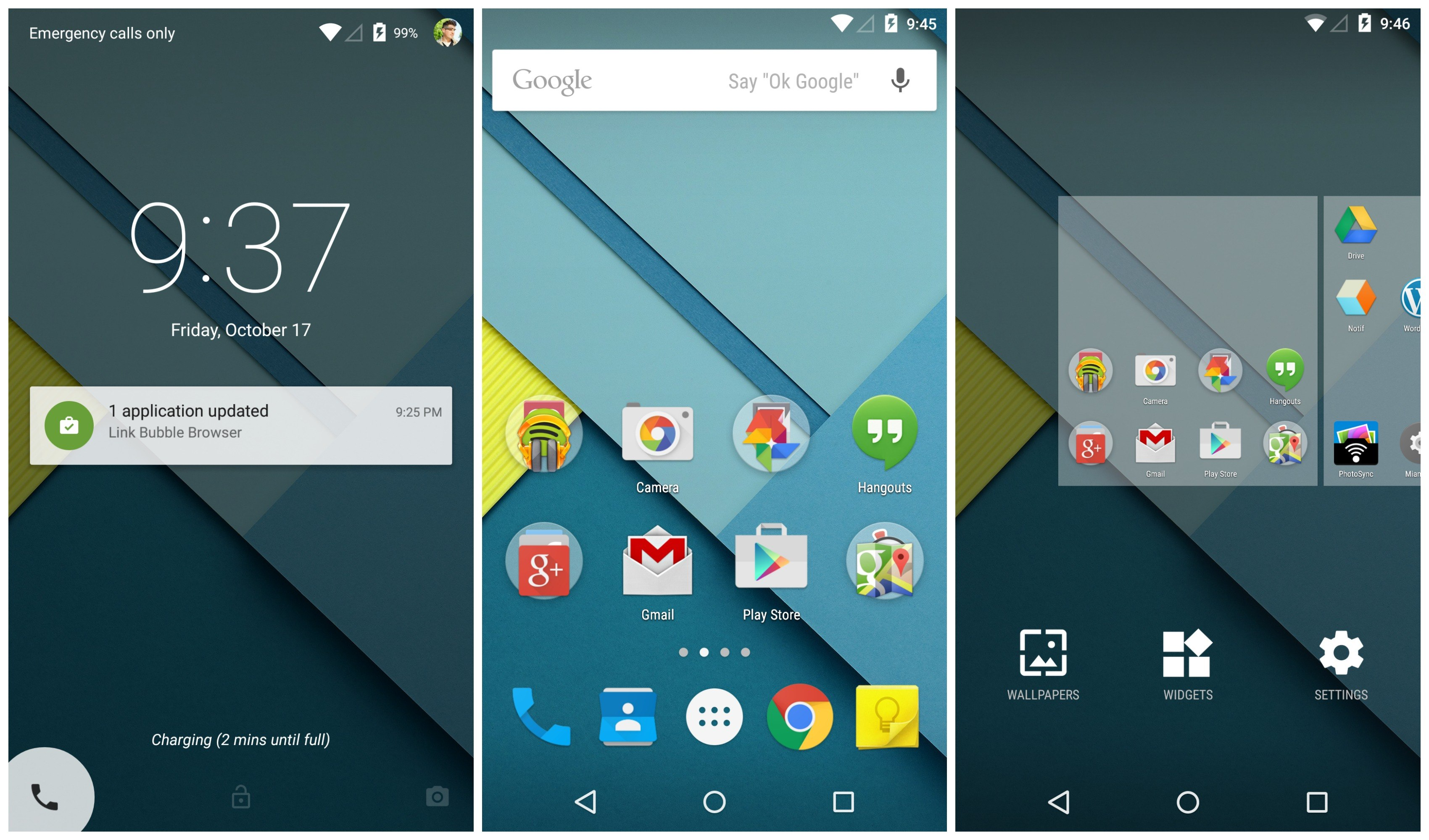 Android-5.0-Lollipop-homescreen