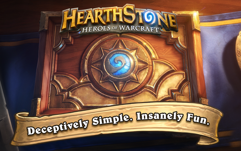 Hearthstone Heroes of Warcraft 2.2.0.7854 MOD