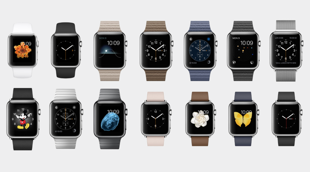 Finally Apple Watch Price And Release Date Announced