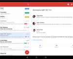 Gmail v5.1.89745174 Apk