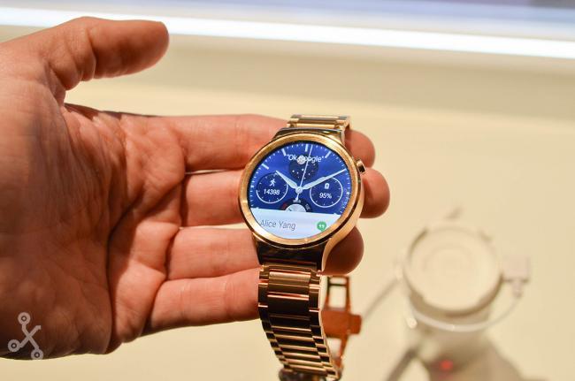 hawai smart watch
