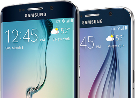 galaxy s6 weather widget download