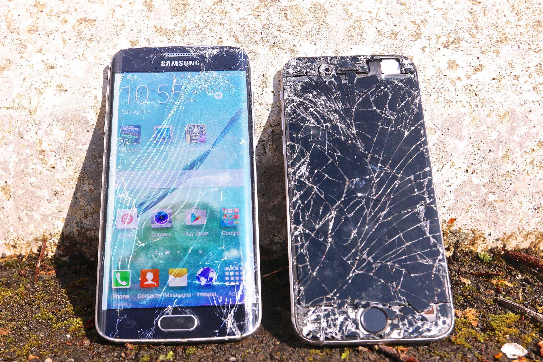 Galaxy-S6-vs-iPhone6-droptest