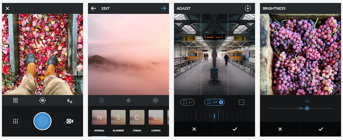 Instagram – Android Apps on Google Play