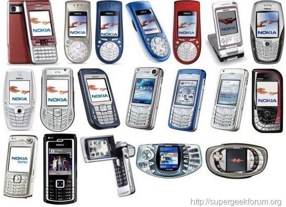 Nokia6000Series