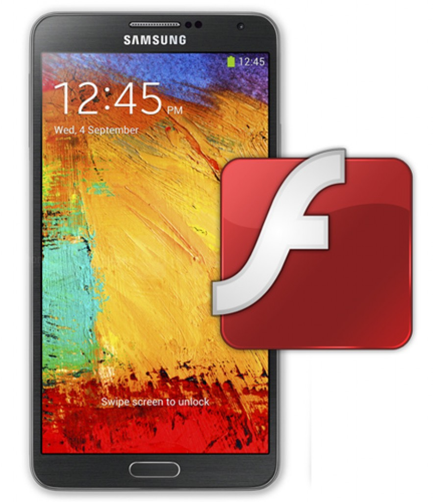 Flash Player For Android 4.1 Free