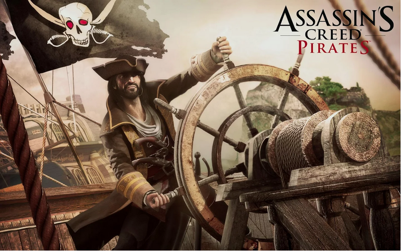 Assassin's Creed Pirates 2.2.0 MOD APK