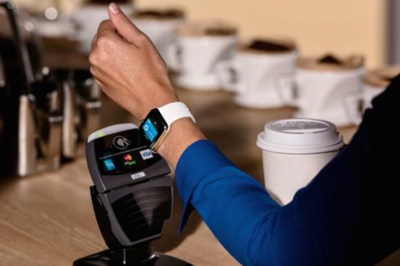 Kết quả hình ảnh cho apple pay watch