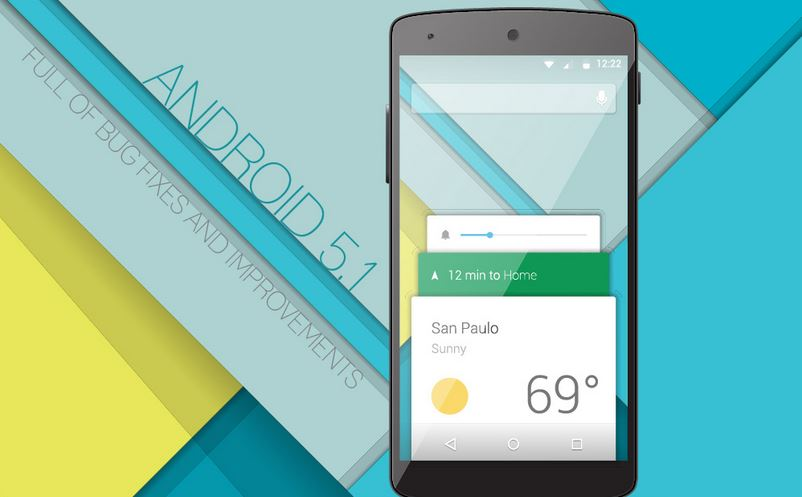 Download and Install Android 5.1 Lollipop on Nexus 4 right now. [ How To]