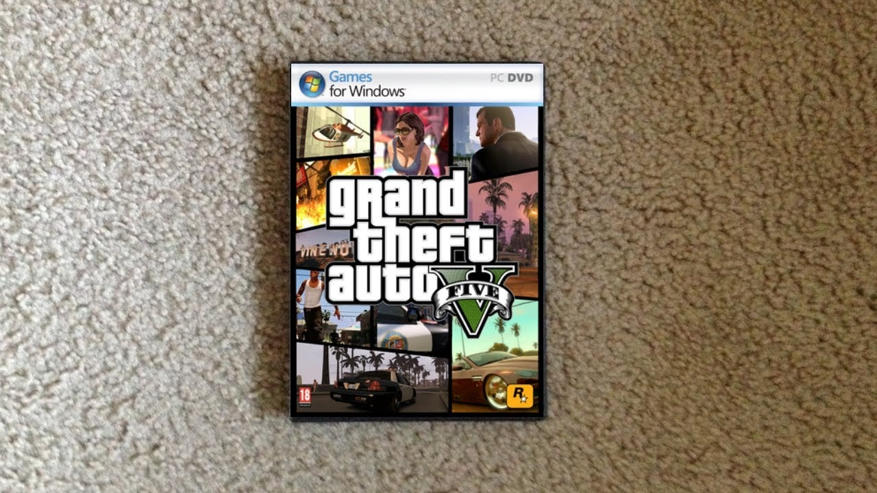 gta 5 for pc free