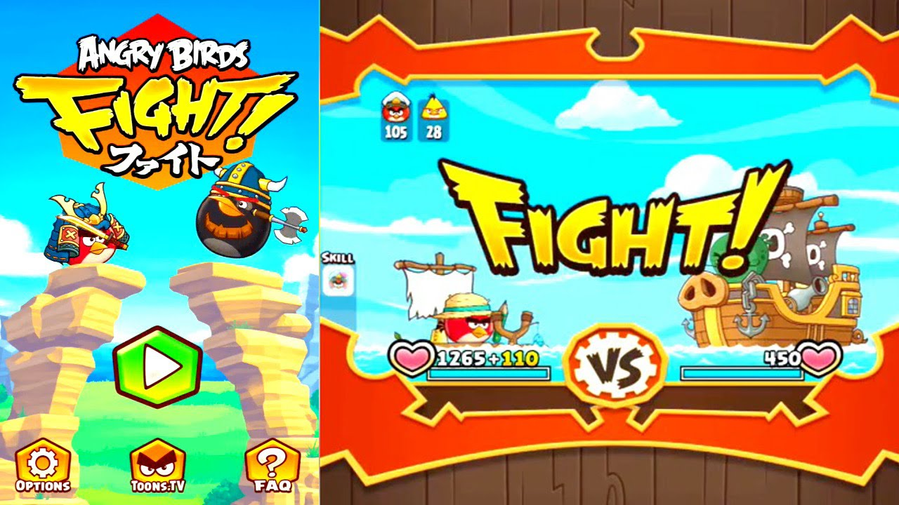 Angry Birds Fight! for PC – Download Here for Windows