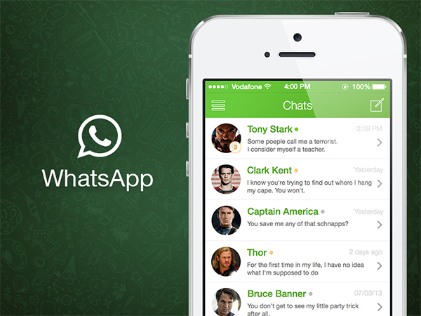 app for spying whatsapp iphone