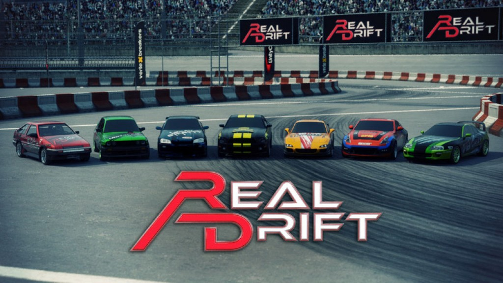 Descargar-Real-Drift-Car-Racing-apk-premium-1