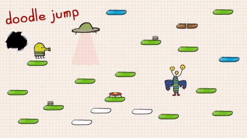 Download Doodle Jump 3.6 MOD APK (Free Shopping)