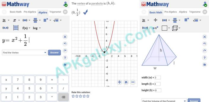 Mathway-2.1
