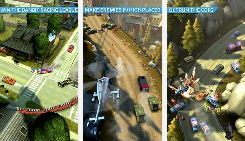 Smash Bandits Racing for PC